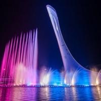 Ще три фонтани мають з'явитися в Івано-Франківську