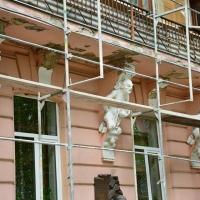 Реставрація чи імітація: чому страждають архітектурні пам'ятки в Івано-Франківську