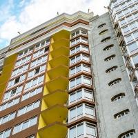 Вартість квартир в Івано-Франківську в травні 2018 року