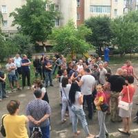 В Івано-Франківську розгорівся ще один будівельний скандал