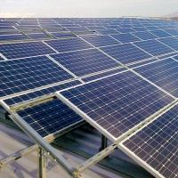 На Франківщині завершилось будівництво двох сонячних електростанцій
