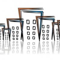 23 будинки та 600 квартир: у Франківську затвердили масштабну забудову неподалік франківського аеропорту