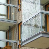 Мінрегіон дозволить скління балконів при проектуванні будинку