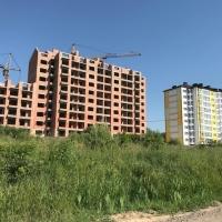 """Хід будівництва ЖК """"Левада Дем'янів Лаз"""" станом на червень"""