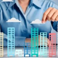 Нацбанк озвучив свій прогноз розвитку ринку житла в Україні