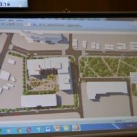 Міська рада дала дозвіл на коригування детального плану території для будівництва житла учасникам АТО