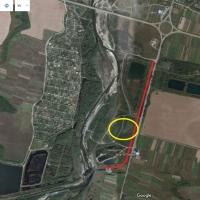 Через невідоме будівництво Івано-Франківськ може залишитись без води