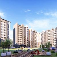 """БК """"Ярковиця"""" пропонує спеціальні ціни на перші 20 квартир у новому кварталі """"Галицький"""""""