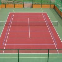 У Франківську оголосили інвестиційний конкурс для будівництва тенісних кортів на Мазепи