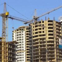 На Франківщині від початку року зведення житлових будівель скоротилось на понад 19%