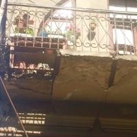 """Черговий скандал у """"Пасажі Єгера"""": управитель не вкладає у ремонт, а мешканці проти ОСББ"""
