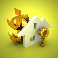 Ціни на нерухомість падають, а вартість будівництва зростає