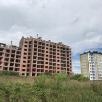 """Хід будівництва ЖК """"Левада Дем'янів Лаз"""" у липні"""