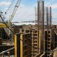 Обсяги будівництва в Україні за 5 місяців зросли на 9,3%