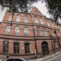 Пам'ятка на Гординського далі чекає на реставрацію – інвестор зник на порозі