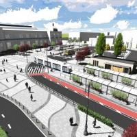 З першого вересня пішохідні зони будуть обов'язково проектуватися із врахуванням потреб людей з інвалідністю