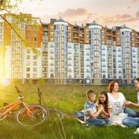 Програми розтермінування на квартири. Переваги для молодих сімей