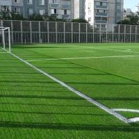 У Вовчинцях побудують футбольне поле