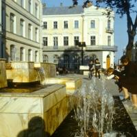 Як виглядав Івано-Франківськ у 70-х роках минулого століття. ФОТО
