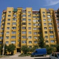 В Івано-Франківську утеплили будинок за майже 2,5 мільйони гривень