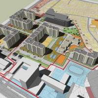 На Позитроні в Івано-Франківську планують збудувати дитячий садок на 160 місць