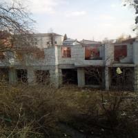 На Франківщині за півтора мільйона гривень продається недобудована багатоповерхівка