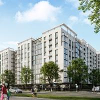 """Новий житловий квартал """"Липки"""" від БК """"Ярковиця"""" -  надійне капіталовкладення у нерухомість"""