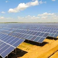 У липні на Франківщині здано в експлуатацію відразу дві сонячні електростанції