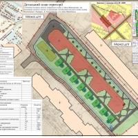 У Франківську на Позитроні побудують садок на 160 місць
