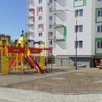 """Житловий будинок від """"МЖК Експрес-24"""" номіновано у Всеукраїнському конкурсі на кращу новобудову"""