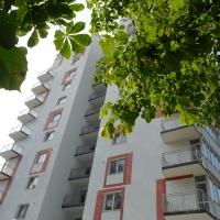 Чому жителі Франківська обирають квартири в районі парку Шевченка?