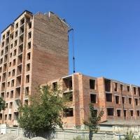 """Хід будівництва ЖК """"Парковий маєток"""" від БК «Івано-Франківськміськбуд» у серпні"""
