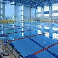 У Франківську повторно шукатимуть підрядника для будівництва басейну. Тендерний комітет відхилив всі пропозиції учасників