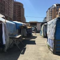 Квартири, ринок – два бульвари. Що чекає на центр Франківська та скільки це коштує