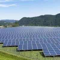 ДАБІ зареєструвало дозволи на будівництво двох сонячних електростанцій на Франківщині