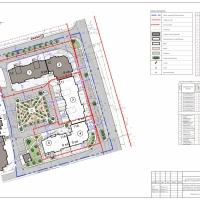 У Пасічній півгектара землі забудують житловими багатоповерхівками на 240 квартир