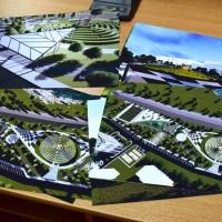 У Пасічній побудують новий парк. Виконком погодив містобудівні умови та обмеження