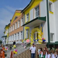Ще один дитячий садочок відкрили в одному з приміських сіл Івано-Франківська