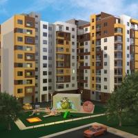 БК «Альянс ІФ» пропонує вигідне розтермінування на нові квартири