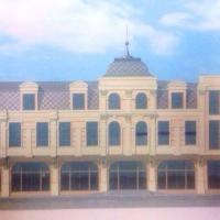 На центральному ринку Франківська замість торгових палаток буде торговий центр в стилі архітектури старого міста