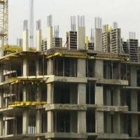 Івано-Франківськ демонструє найкращі результати в будівництві в Україні