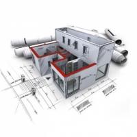 Міськрада дозволила будівництво офісів та складів неподалік арматурного заводу