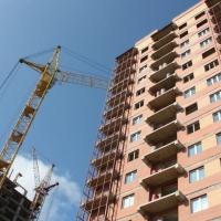 На Франківщині будівництво житла скоротилось на понад 11%