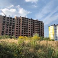 """Як проходить будівництво ЖК """"Левада Дем'янів Лаз"""" у вересні"""