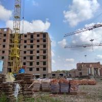 """Стан будівництва ЖК """"Millennium ECO"""" у вересні"""