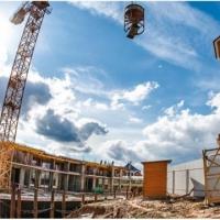ДАБІ видало дозвіл прокуратурі області для будівництва житла на Ребета