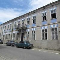 У Калуші знесуть споруду колишньої друкарні