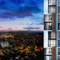 Івано-Франківськ – лідер за темпами зростання будівництва