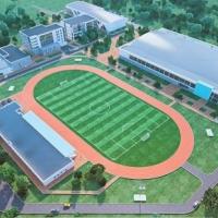 У Франківську для легкоатлетів будують стадіон за 33 мільйони