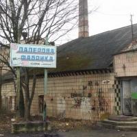 Майже за безцінь: Фонд держмайна продає Коломийську паперову фабрику за півтора мільйона гривень